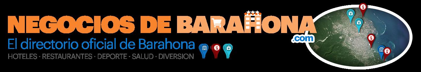 NegociosdeBarahona.com